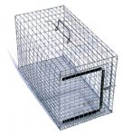 "Small Carrying Cage 12"" x 14"" x 24"""