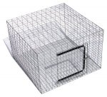 "Rabbit Cage 24"" x 24"" x 16"" (Some Assembly Required)"